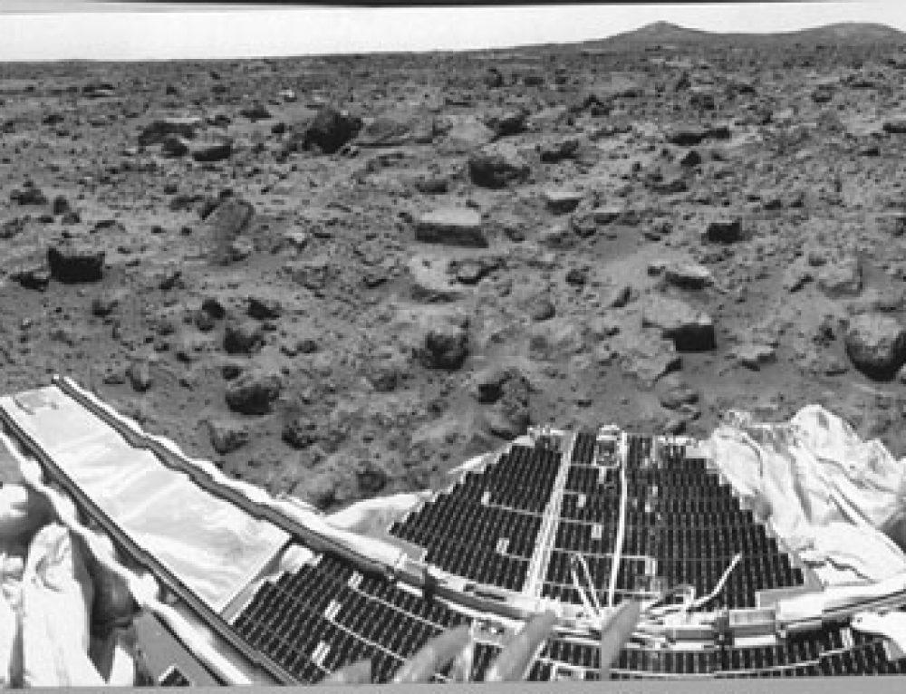 Quest to Terraform Mars