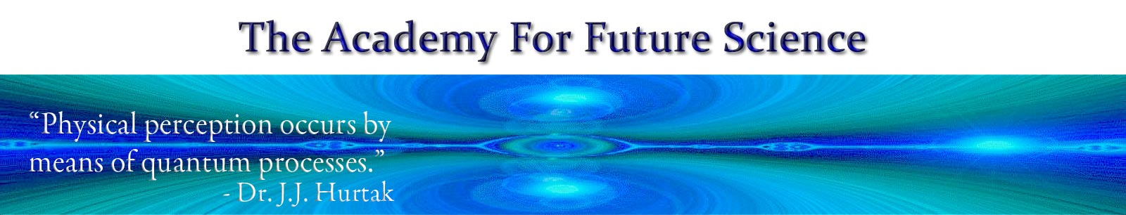 Academy for Future Science Logo